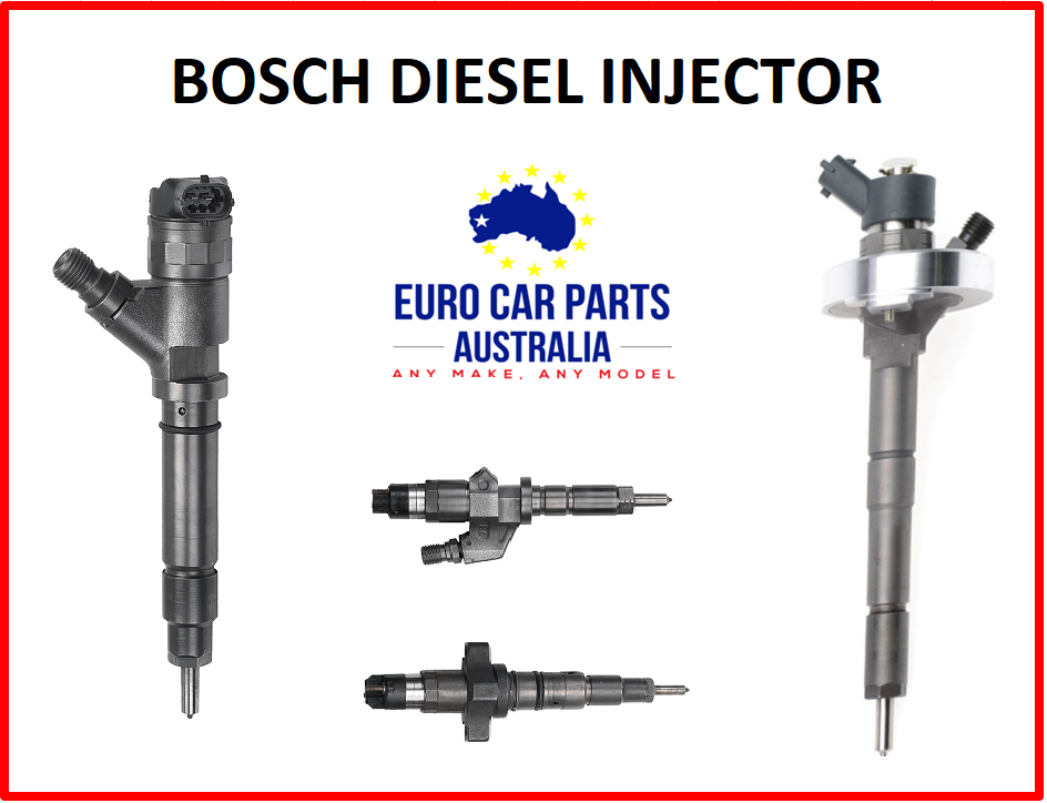 Bosch 0 986 435 063 0986435063 Injector
