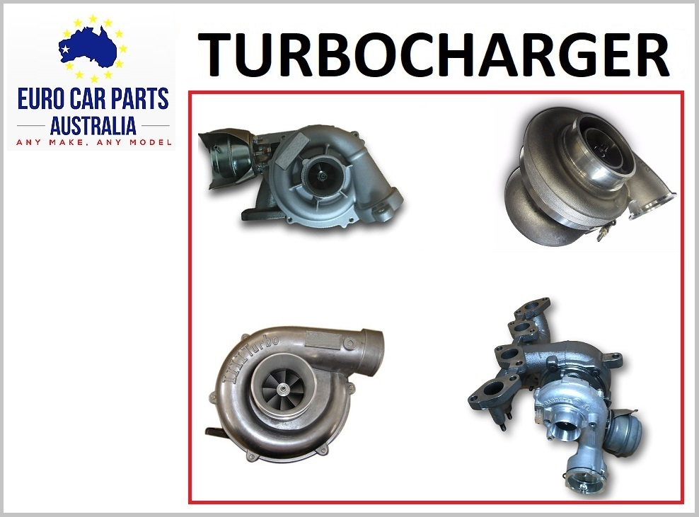 Turbocharger TBP435 for ISUZU VEHICLE 7 1L  8943906500